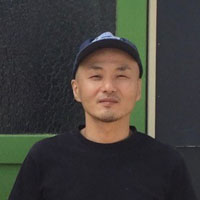 SHIN MORIKITA / 森北伸